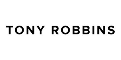 t Tony Robbins